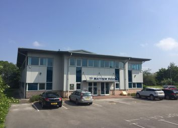 Thumbnail Office to let in Suite 2, Ty Matthew House, St Asaph Business Park, St Asaph