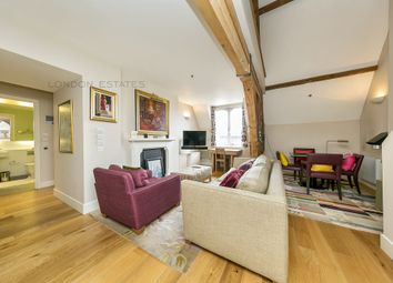 Thumbnail 2 bed duplex for sale in St Pancras Chambers, Kings Cross