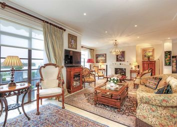 Thumbnail 5 bed flat for sale in Stockleigh Hall, London