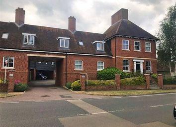Thumbnail 2 bed flat to rent in Bocking Waterside, Church Street, Braintree