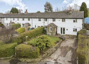 Thumbnail 3 bed terraced house for sale in Ravenho Lane, Rainow, Macclesfield