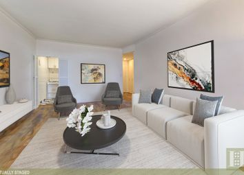 Thumbnail 1 bed apartment for sale in 214 Riverside Drive 408, New York, New York, United States Of America