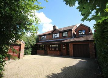 Thumbnail 5 bed detached house for sale in Ramleaze Drive, Ramleaze, Swindon
