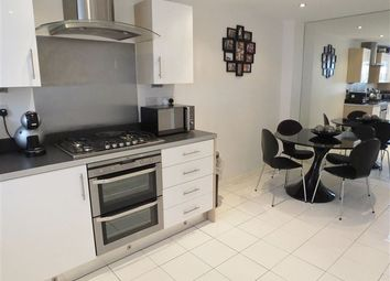 Thumbnail 3 bed town house for sale in Jasmine Gardens, Swallownest, Sheffield