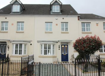 4 bed terraced house for sale in Mill Court, Hafodyrynys, Crumlin, Newport NP11