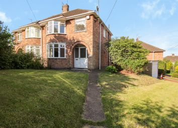 Thumbnail 3 bed semi-detached house for sale in Windsor Street, Stapleford, Nottingham