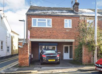 Thumbnail Land for sale in 67A Foxhill Road, Reading