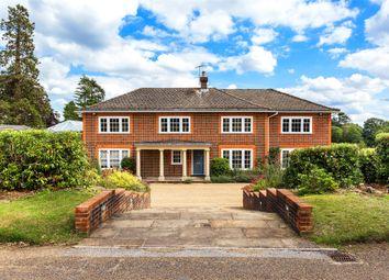 5 bed detached house for sale in Moorhurst Lane, Holmwood, Dorking, Surrey RH5