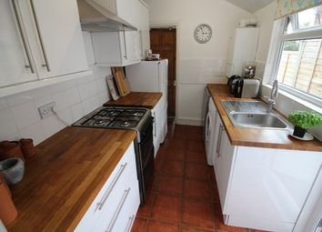 Thumbnail 2 bedroom terraced house for sale in Edgehill Street, Reading