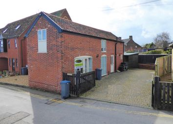 Thumbnail 2 bed barn conversion to rent in New Cut, Saxmundham, Suffolk