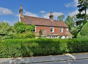 Thumbnail 4 bed detached house for sale in Church Street, Rudgwick, Horsham
