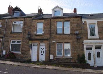 Thumbnail 4 bed flat for sale in Coldwell Terrace, Felling, Gateshead