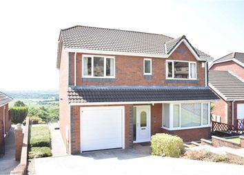 Thumbnail 4 bed detached house for sale in Golwg Yr Afon, Fforest, Pontarddulais
