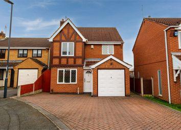 4 bed detached house for sale in Farnborough Gardens, Allestree, Derby DE22