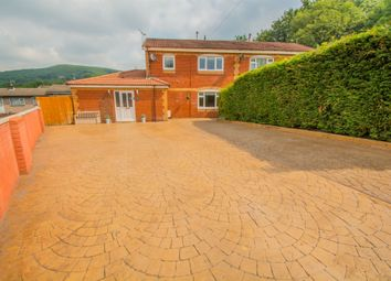 Thumbnail 3 bed semi-detached house for sale in Ty Rhiw, Taffs Well, Cardiff