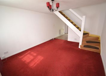 Thumbnail 2 bed end terrace house for sale in Maybrook, Chineham, Basingstoke