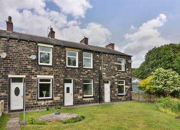 Thumbnail 2 bed terraced house for sale in Moorland Street, Littleborough