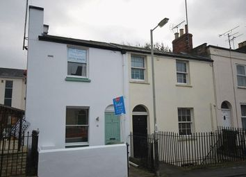 Thumbnail 2 bed semi-detached house for sale in Gloucester Place, Cheltenham