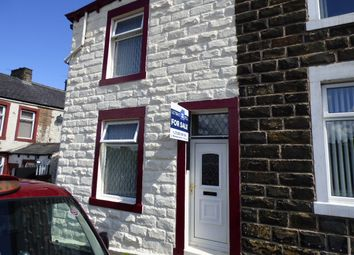 Thumbnail 3 bed terraced house for sale in Spring Street, Nelson