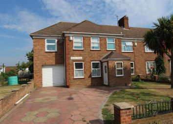 Thumbnail 4 bedroom property for sale in Ridham Avenue, Kemsley, Sittingbourne