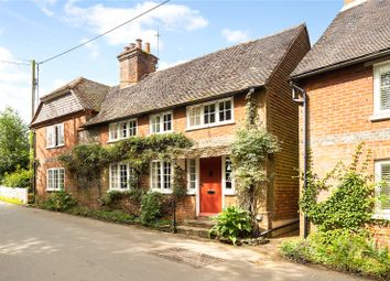 Thumbnail Semi-detached house for sale in The Street, Thursley, Godalming, Surrey