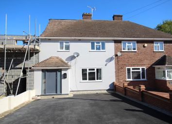 Thumbnail 3 bed property for sale in Woodman Road, Warley, Brentwood