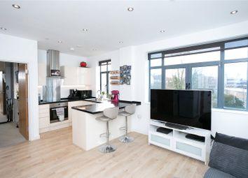 Thumbnail 1 bed flat for sale in Wolsey Road, Hemel Hempstead