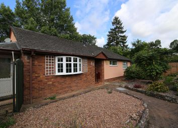 Thumbnail 4 bedroom detached bungalow for sale in St. Andrew Street, Tiverton