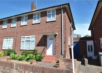 Thumbnail 3 bed semi-detached house for sale in Mount Pleasant, Harefield, Uxbridge