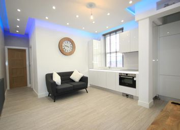 Thumbnail 1 bed flat for sale in Stepney Green, London