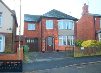 Thumbnail 4 bed detached house for sale in Warmwells Lane, Marehay, Ripley