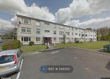 Thumbnail 1 bedroom flat to rent in Glen Prosen, East Kilbride, Glasgow