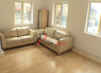 Thumbnail 2 bed flat for sale in Montague Road, Wimbledon, London