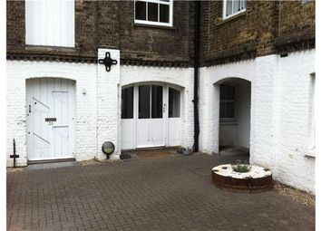 Thumbnail 1 bed flat to rent in The Old Flour Mill, London Road, Dover