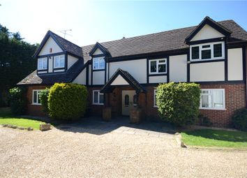 Thumbnail 4 bed detached house for sale in Thomson Walk, Calcot, Reading