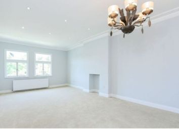 Thumbnail 4 bed flat to rent in Belsize Park, London