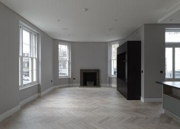 Thumbnail 2 bed maisonette for sale in Westbourne Park Villas, London