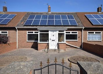 Thumbnail 2 bed semi-detached bungalow for sale in Wayside, South Shields