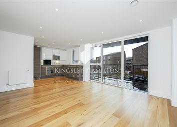 Thumbnail 2 bed flat to rent in Harbourside Court, Marine Wharf East, Surrey Quays