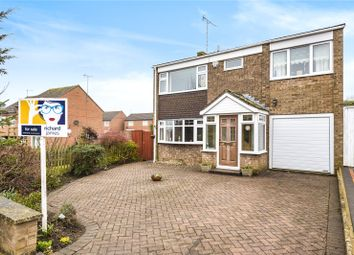 4 bed detached house for sale in Berton Close, Blunsdon, Swindon, Wiltshire SN26