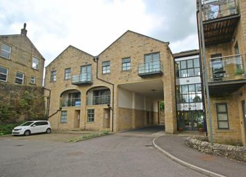 Thumbnail 2 bed flat to rent in Lee Mills, Scholes, Holmfirth