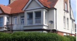 Thumbnail Studio for sale in Wyndham Avenue, Cliftonville, Margate