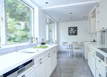 Thumbnail 4 bedroom detached house for sale in Elstree Hill, Bromley