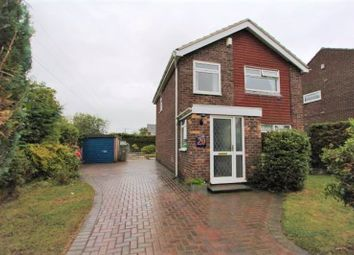 Thumbnail 3 bed detached house to rent in Roman Drive, Blacon, Chester