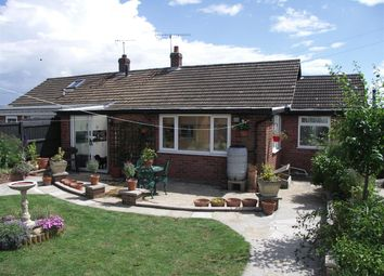 Thumbnail 3 bed bungalow for sale in St. Nicholas Way, Potter Heigham, Great Yarmouth