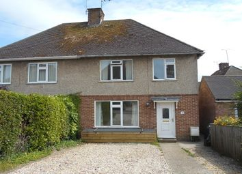 Thumbnail 3 bed semi-detached house to rent in Mccreery Road, Sherborne