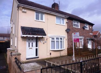 3 bed property to rent in Epping Avenue, Middlesbrough TS3