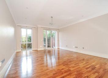 Thumbnail 2 bed flat to rent in Kew, Surrey
