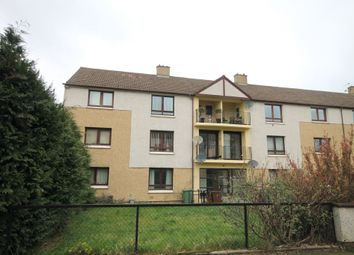 Thumbnail 3 bed flat for sale in 14d Moir Crescent, Musselburgh