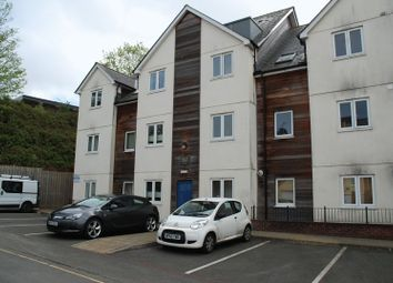 Thumbnail 1 bed flat to rent in Apsley Road, Mutley, Plymouth